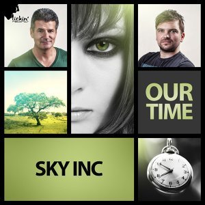 Sky Inc. アーティスト写真