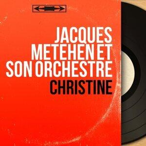 Jacques Météhen et son orchestre アーティスト写真