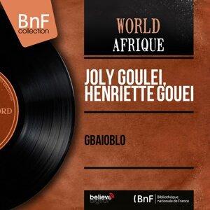 Joly Goulei, Henriette Gouei 歌手頭像
