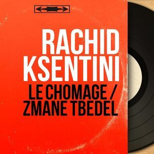 Rachid Ksentini 歌手頭像