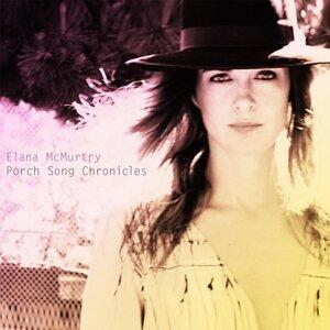 Elana McMurtry アーティスト写真