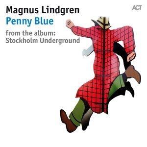 Magnus Lindgren 歌手頭像