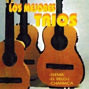 Los Dandy's, Los Tres Caballeros, Los Soberanos 歌手頭像