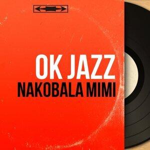 OK Jazz 歌手頭像