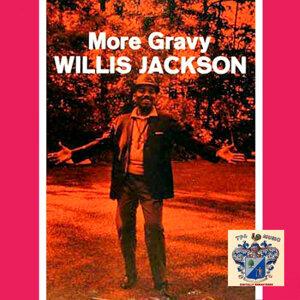 Willis Jackson 歌手頭像