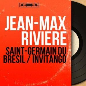 Jean-Max Rivière アーティスト写真