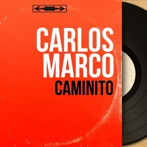 Carlos Marco アーティスト写真