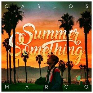 Carlos Marco 歌手頭像