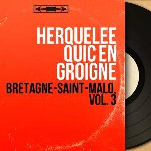 Herquelée Quic en Groigne 歌手頭像