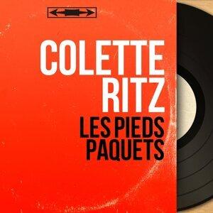 Colette Ritz アーティスト写真