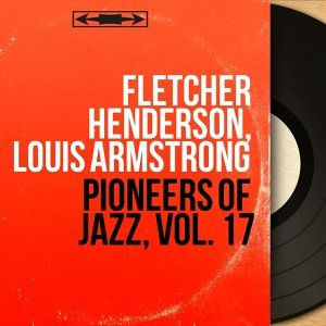 Fletcher Henderson, Louis Armstrong アーティスト写真