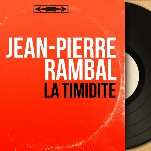 Jean-Pierre Rambal アーティスト写真