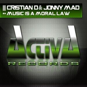 Cristian D, Jonny Mad 歌手頭像