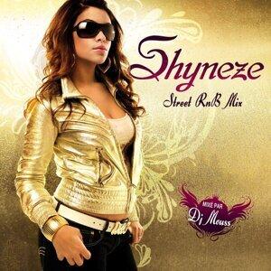 Shyneze 歌手頭像