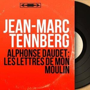 Jean-Marc Tennberg アーティスト写真