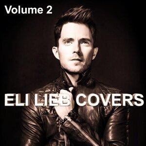 Eli Lieb 歌手頭像