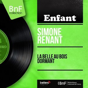Simone Renant 歌手頭像