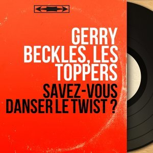 Gerry Beckles, Les Toppers 歌手頭像