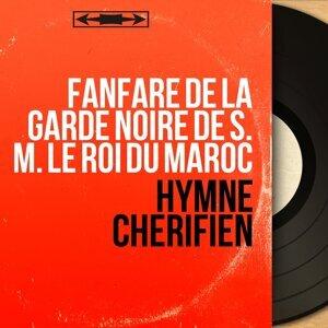 Fanfare de la garde noire de S. M. le roi du Maroc 歌手頭像