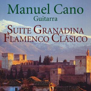 Manuel Cano 歌手頭像