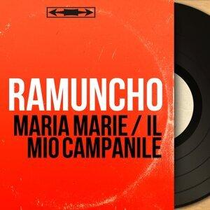 Ramuncho アーティスト写真
