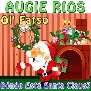 Augie Rios 歌手頭像