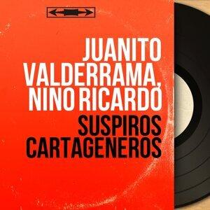 Juanito Valderrama, Niño Ricardo 歌手頭像