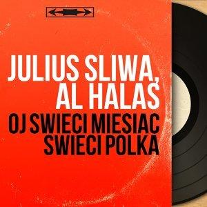 Julius Sliwa, Al Halas 歌手頭像