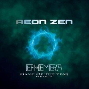 Aeon Zen 歌手頭像