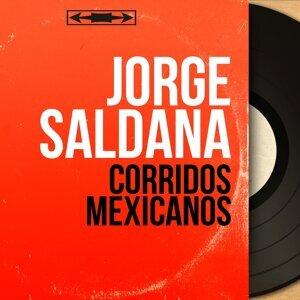 Jorge Saldana アーティスト写真