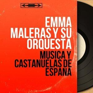 Emma Maleras y Su Orquesta 歌手頭像