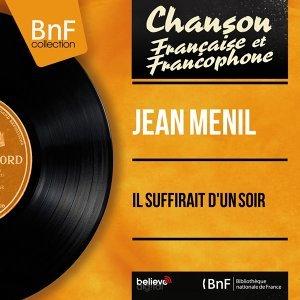 Jean Ménil 歌手頭像