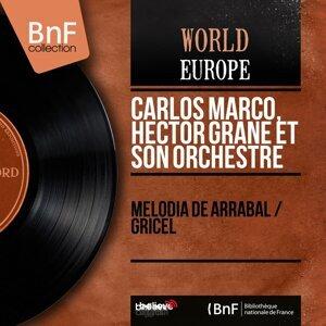 Carlos Marco, Hector Grane et son orchestre 歌手頭像