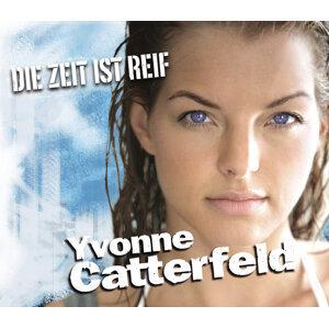 Yvonne Catterfeld (伊芳卡特菲) 歌手頭像
