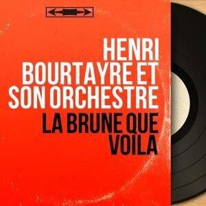 Henri Bourtayre et son orchestre アーティスト写真
