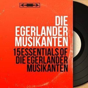 Die Egerländer Musikanten 歌手頭像