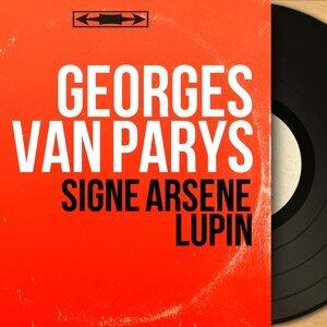 Georges Van Parys 歌手頭像