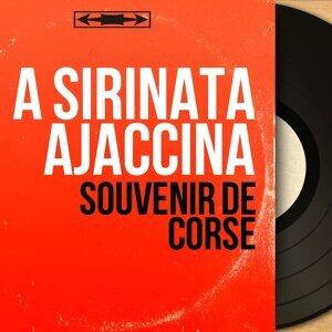 A Sirinata Ajaccina アーティスト写真