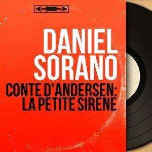 Daniel Sorano 歌手頭像