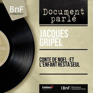 Jacques Gripel 歌手頭像