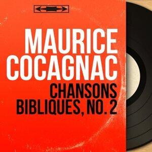 Maurice Cocagnac 歌手頭像
