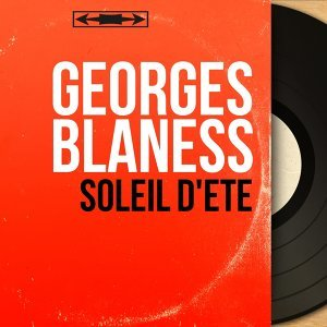 Georges Blaness
