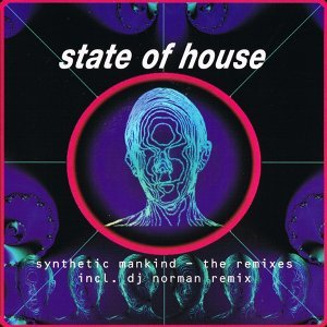 State Of House アーティスト写真