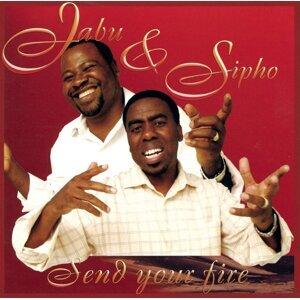 Jabu & Sipho 歌手頭像