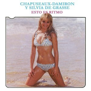 Chapuseaux-Damiron y Silvia De Grasse アーティスト写真