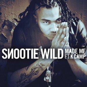 Snootie Wild feat. K Camp 歌手頭像