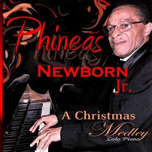 Phineas Newborn Jr. 歌手頭像