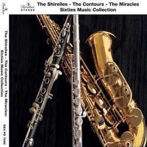 The Shirelles, The Contours, The Miracles 歌手頭像