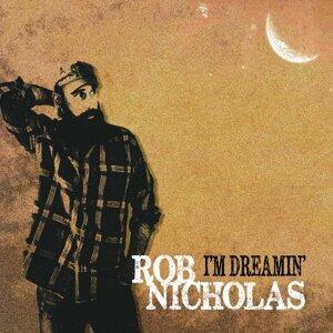 Rob Nicholas