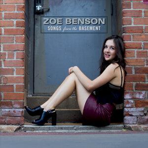 Zoe Benson 歌手頭像